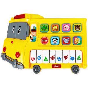 Bebi muzicka igracka autobus Funny