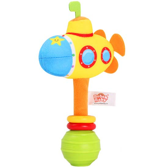 Zvecka za bebe u obliku podmornice