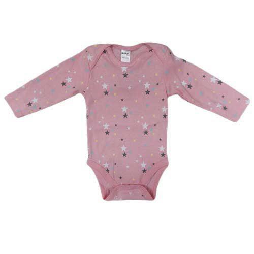 Roze bebi bodic 2622