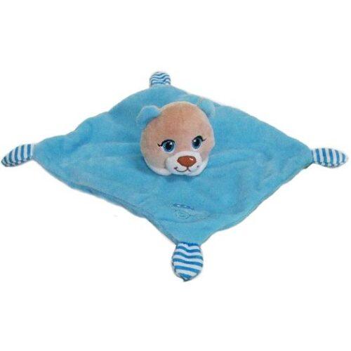 Plavo malo cebe za bebe meda
