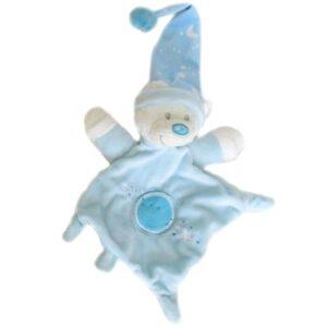 Plavo malo cebe za bebe uteha Medica