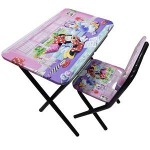 Sto i stolica za devojcice Daisy