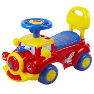 Guralica u obliku vozica Cira