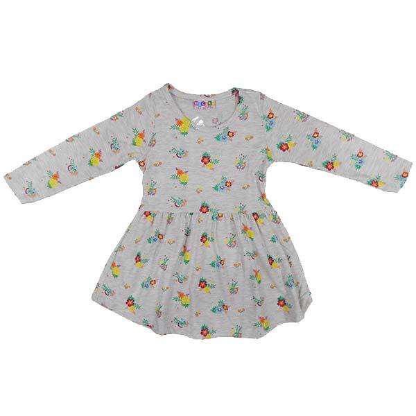Pamucna haljina za bebe 4044