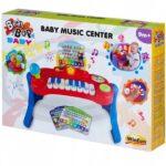 Muzicka igracka za bebe Winfun