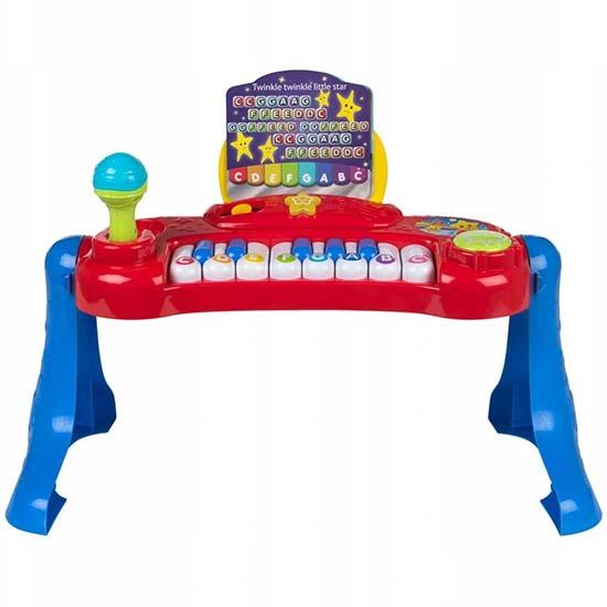 Igracka klavijatura za bebe Winfun