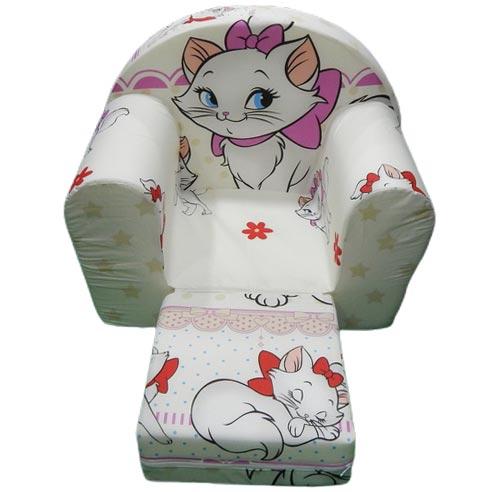Macka Marie foteljica za decu