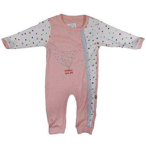 Zeka za bebe devojcice 5052