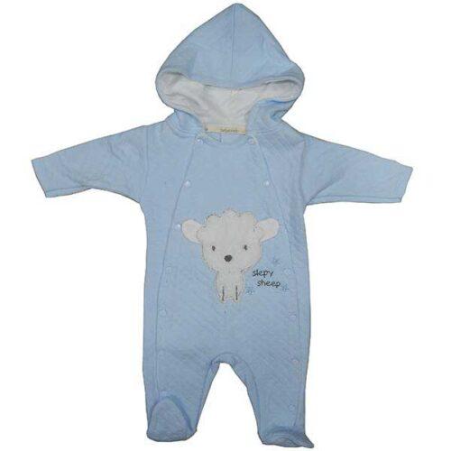 Topla zeka za bebe 5065