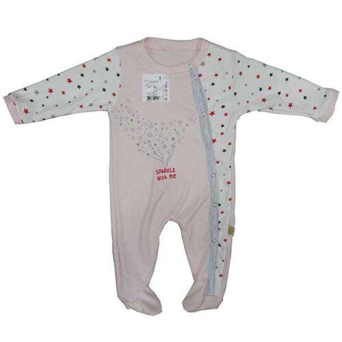 Jednodelno odelo za bebe 5067