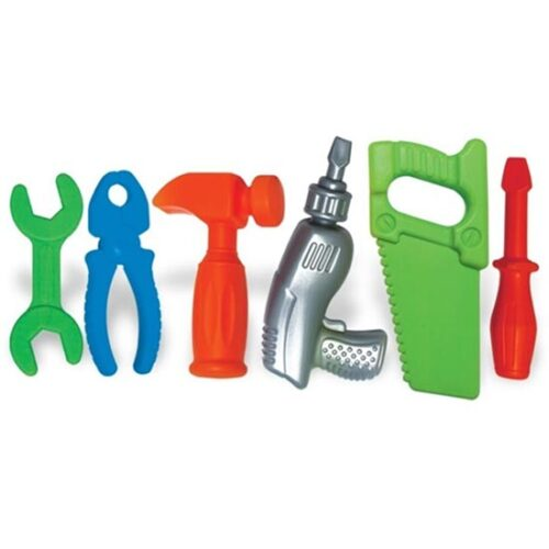 Deciji plasticni alat Master