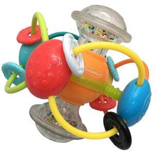 Lopta za edukaiju bebea Infantino
