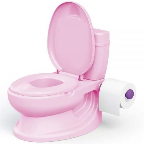 Decija nosa edukativna wc solja Dolu