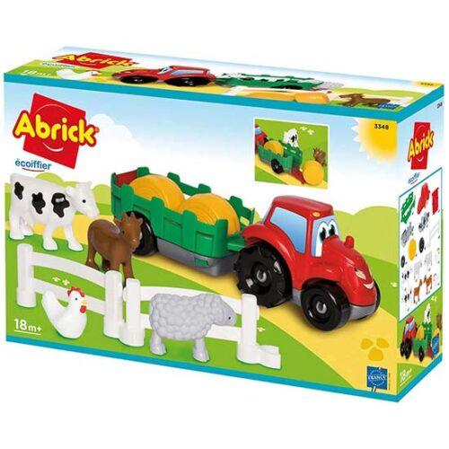 Farma sa zivotinjama Abrick