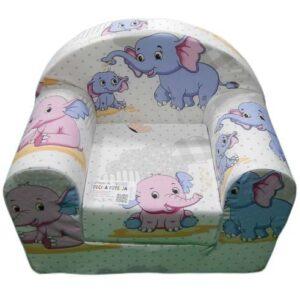 Dambo foteljica za decu