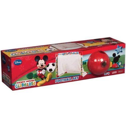 Fudbalski set Mickey mouse