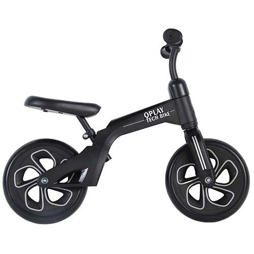 Deciji balance bike crne boje