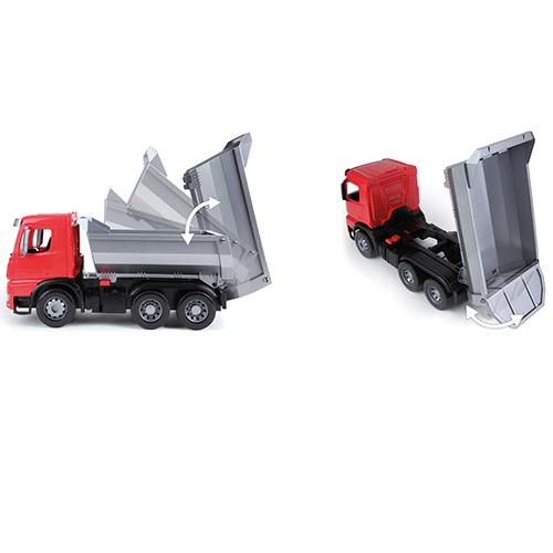 Kamion Acros kiper