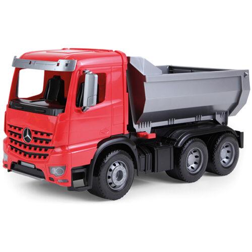 Lena crveno crni kamion 45 cm