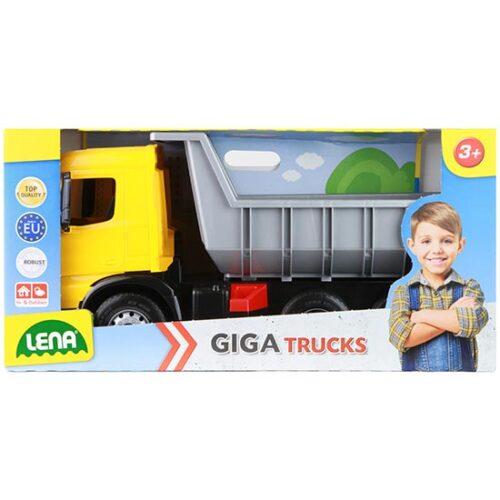 Lena kamion kiper 67 cm u kutiji