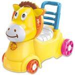 Lav multifunkcionalna igracka za bebe