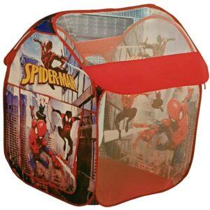 deciji sator kucica spiderman