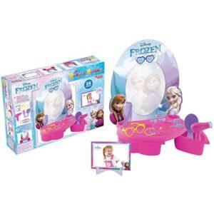 Decije ogledalo za ulepsavanje Frozen