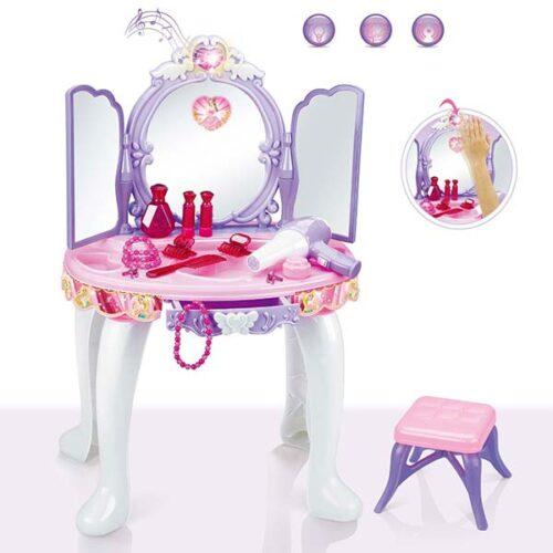 Toaletni sto za devojcice Violet
