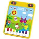 Muzicki tablet za bebe Infunbebe