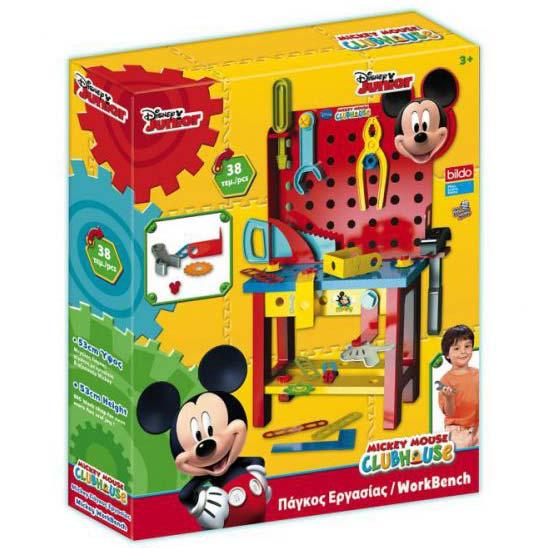 alat za decu Mickey bildo