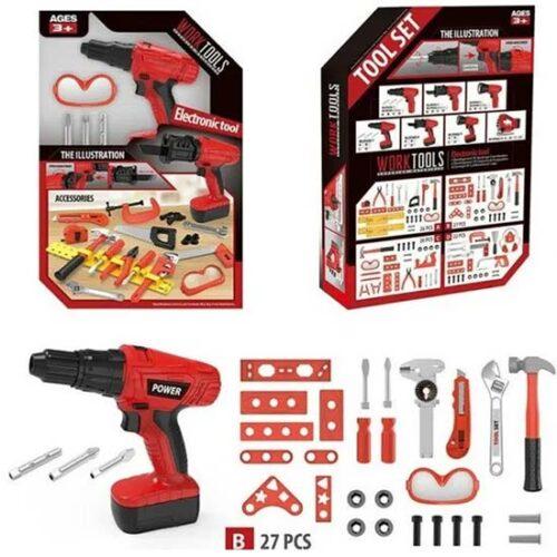 set 27 alata za decu work