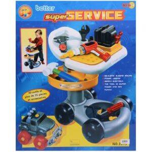 deciji alat radionica Service