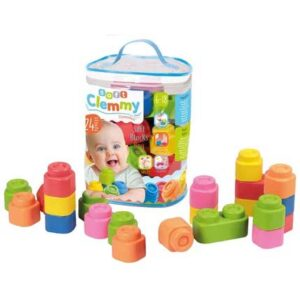 mekane gumene kocke za bebe Clemmy