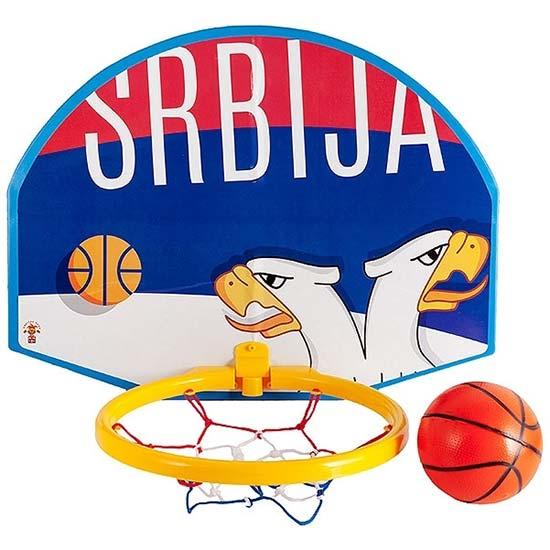 kos za decu sa grbom Srbije