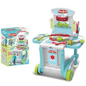doktor set igracka za decu medico