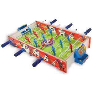 drveni stoni fudbal za decu Matrax