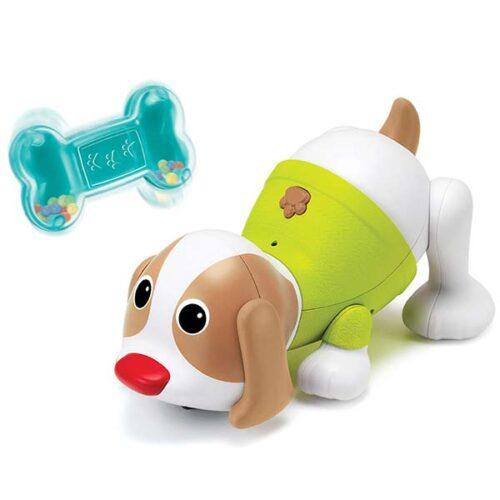 kuca i kost igracka za bebe