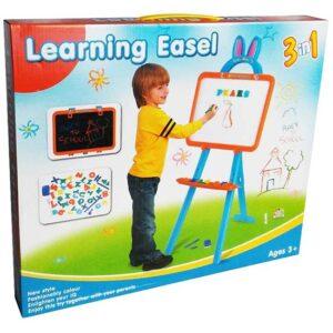 decak crta na tabli Learning