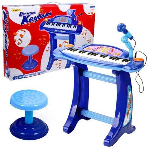 Klavijatura i stolica Enjoy