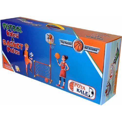 kutija sa igrackom kos i gol Rules