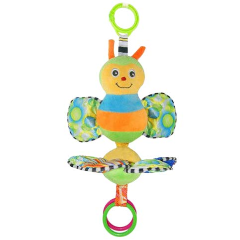 sarena muzicka igracka za bebe bubica