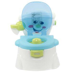 nosa wc solja plava Smile