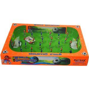 plasticni fudbal sa 22 igraca na feder
