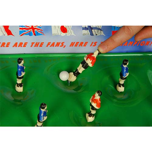 plasticni fudbal na feder