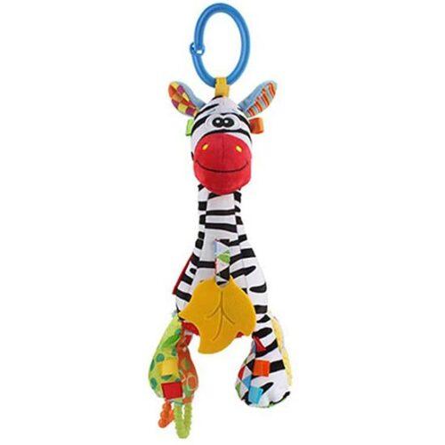 zebra za bebe sa mizikom