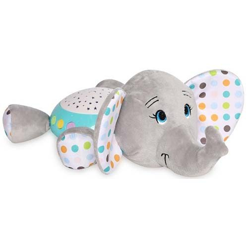 sivo slonce projektor za bebe