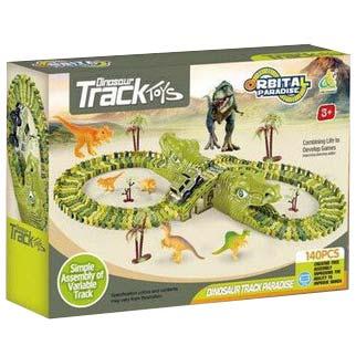staza sa auticem i dinosaurusima 140