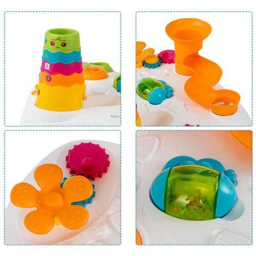 igracka za bebe abero