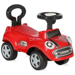 crvena guralica za decu speedrunner