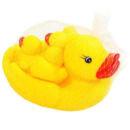 gumene patkice za kupanje yellow